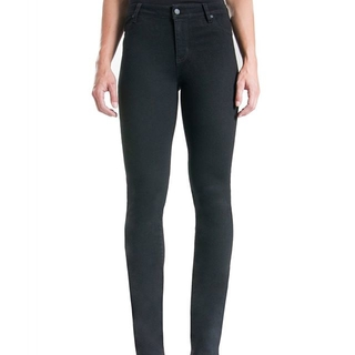 Shoptiques Product:  Straight Black Jeans