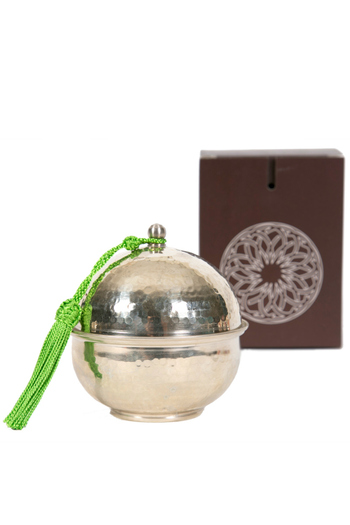 Whistle Petite Dome Candle - Main Image