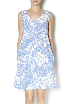 Blue Ginger Valley Dress - Product List Image