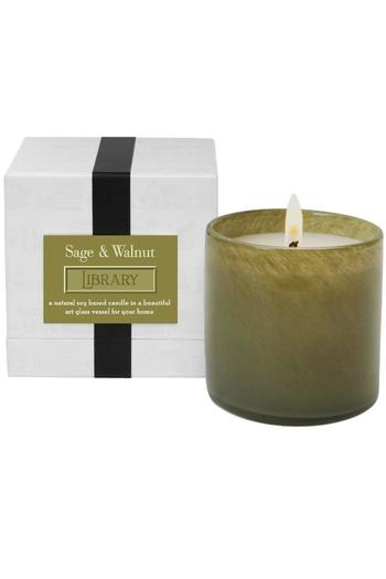 Lafco Library Candle - Main Image