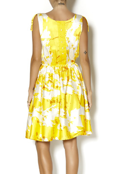 By Smith Limone Dress - Alternate List Image
