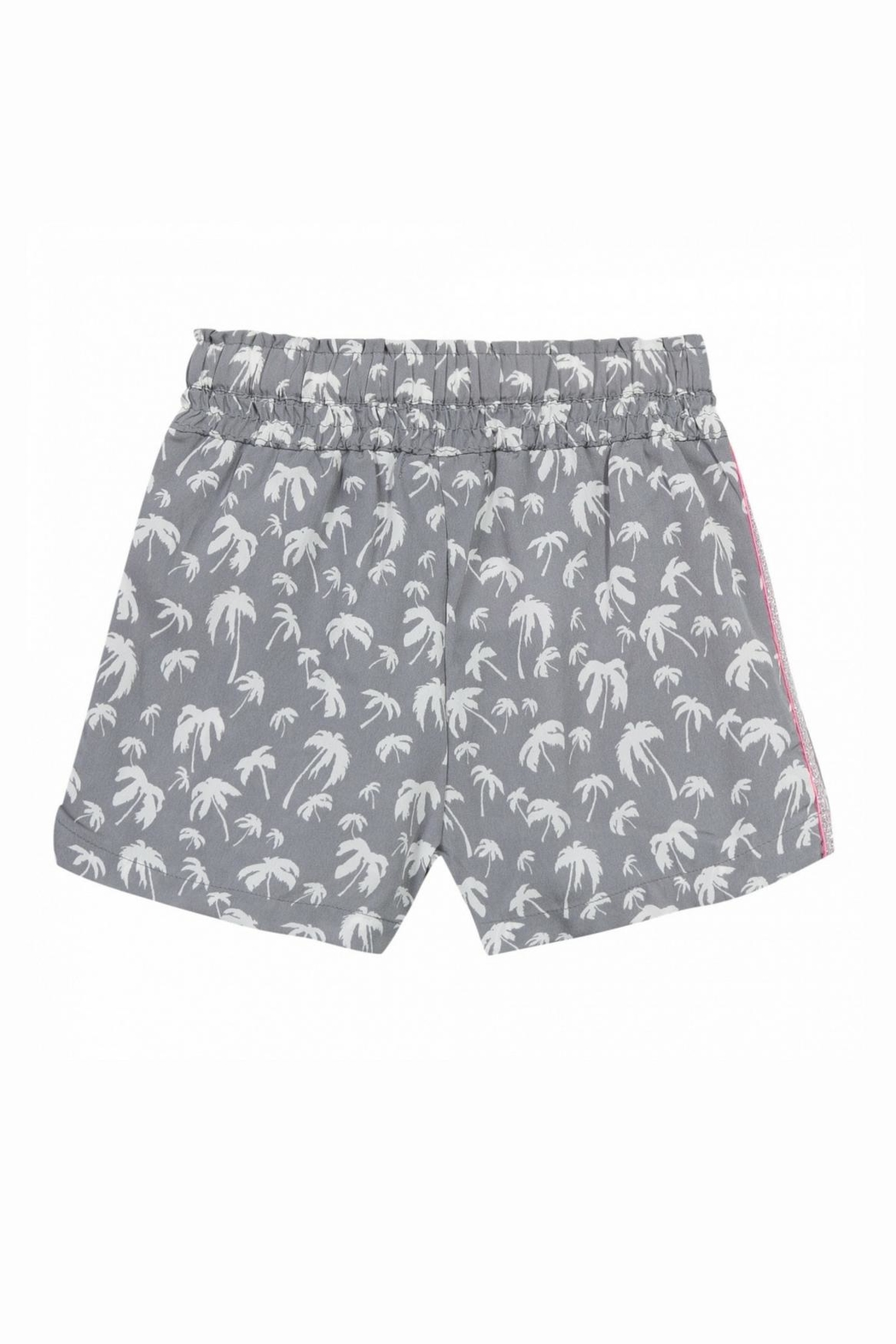 3 Pommes Printed Flowy Shorts from Quebec by Boutique Lollipop ...