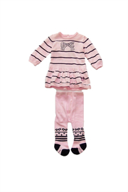 3Pommes Romantic Baby Set - Front cropped