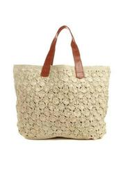 Mar Y Sol Valencia Carryall Tote - Product Mini Image