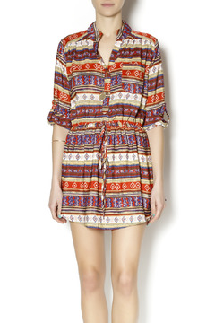 Shoptiques Product: African Sunset Tunic