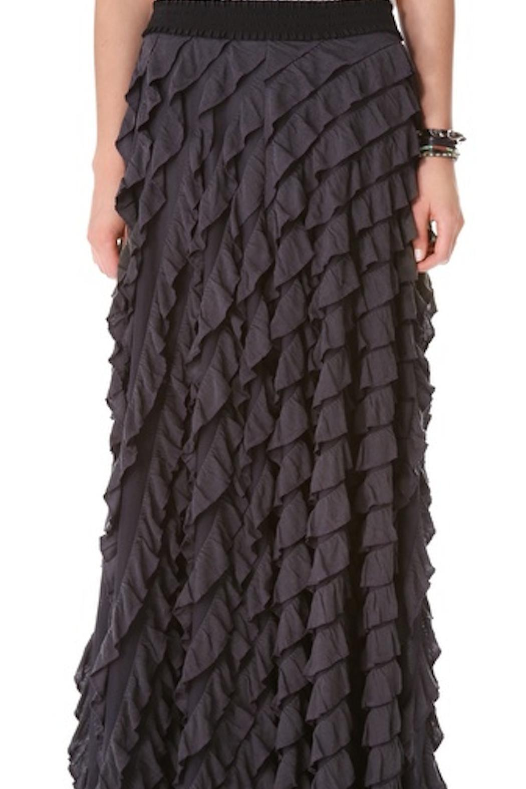 Free people lydia maxi skirt from new jersey by scout for Free people store decor