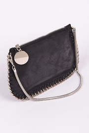 3AM FOREVER Chain Twined Clutch - Product Mini Image
