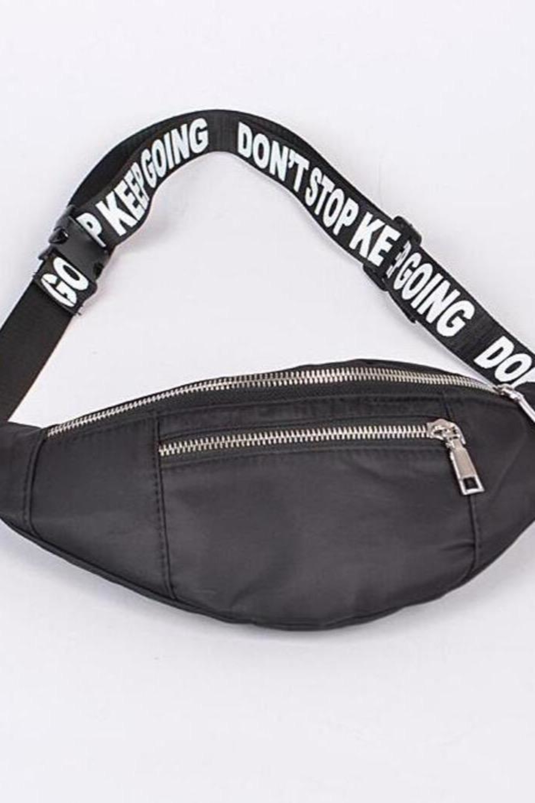 3AM FOREVER Fanny Pack - Side Cropped Image