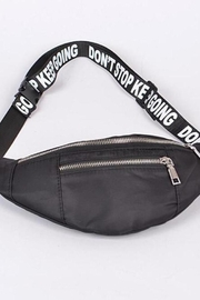 3AM FOREVER Fanny Pack - Side cropped