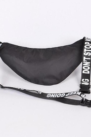 3AM FOREVER Fanny Pack - Back cropped