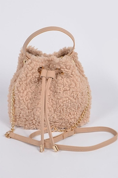 Shoptiques Product: Vegan Bucket Bag