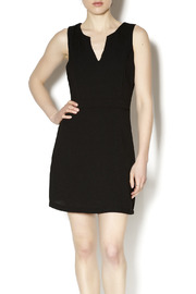 Gina Louise Little Black Dress - Front cropped
