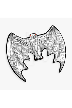 Ooly 3D Colorables Dragon Wings - Alternate List Image