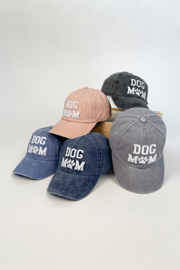 david and young 3D Embroidery Dog Mom Cap - Product Mini Image