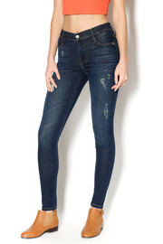 James Jeans Pirouette Twiggy Dancer Denim - Product Mini Image