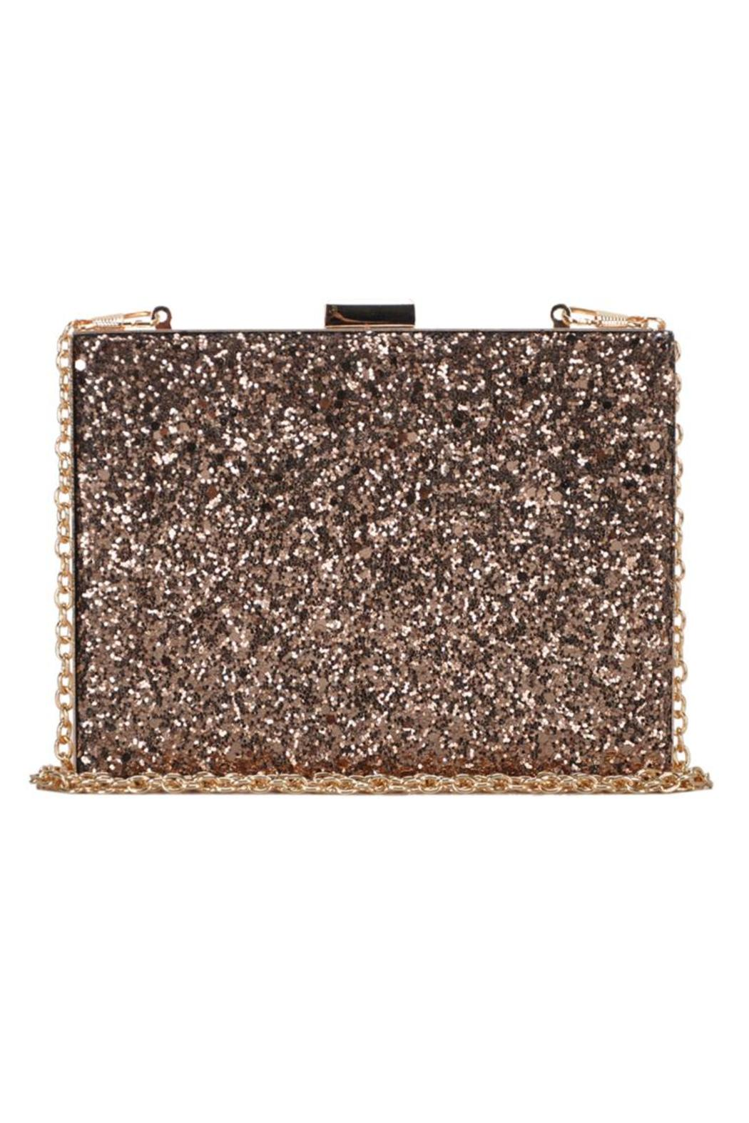 Glitzy Clutch  - Front Full Image
