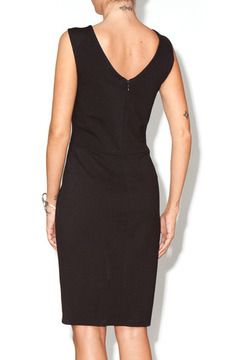 Velvet Modern LBD - Alternate List Image