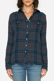 3J Workshop by Johnny Was Alice Western Shirt - Side cropped