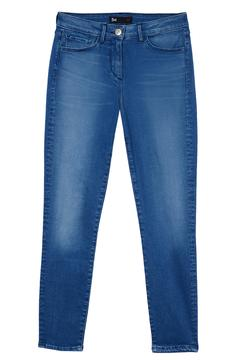 Shoptiques Product: Crop Pencil Jean