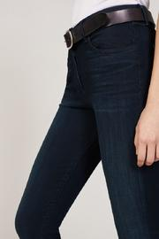 3x1 Highrise Skinny Jean - Side cropped