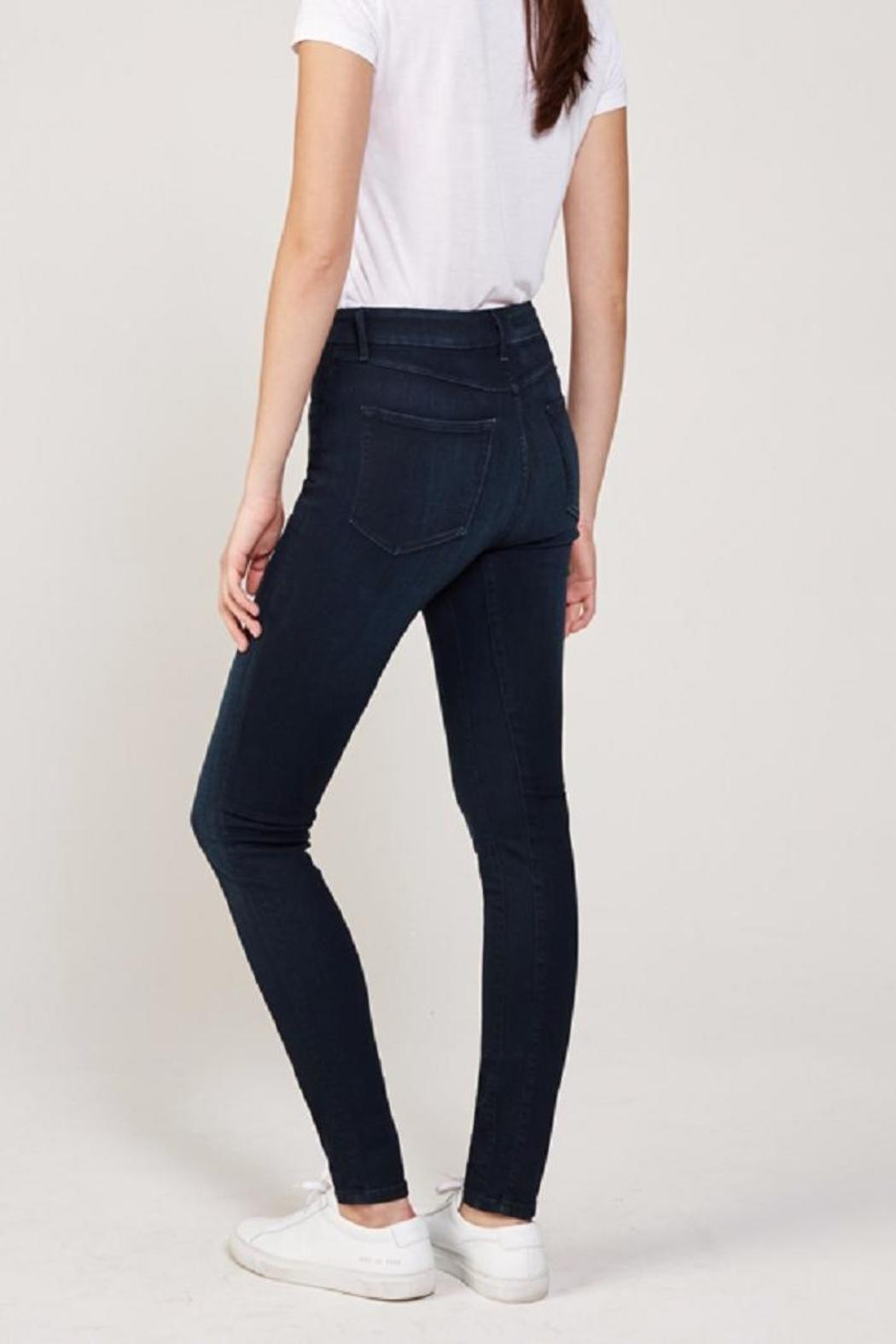 3x1 Highrise Skinny Jean - Front Full Image