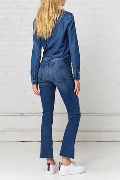 Shoptiques Product: W2 Split Bell Jeans
