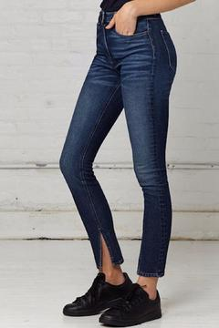 Shoptiques Product: Split Seam Skinny