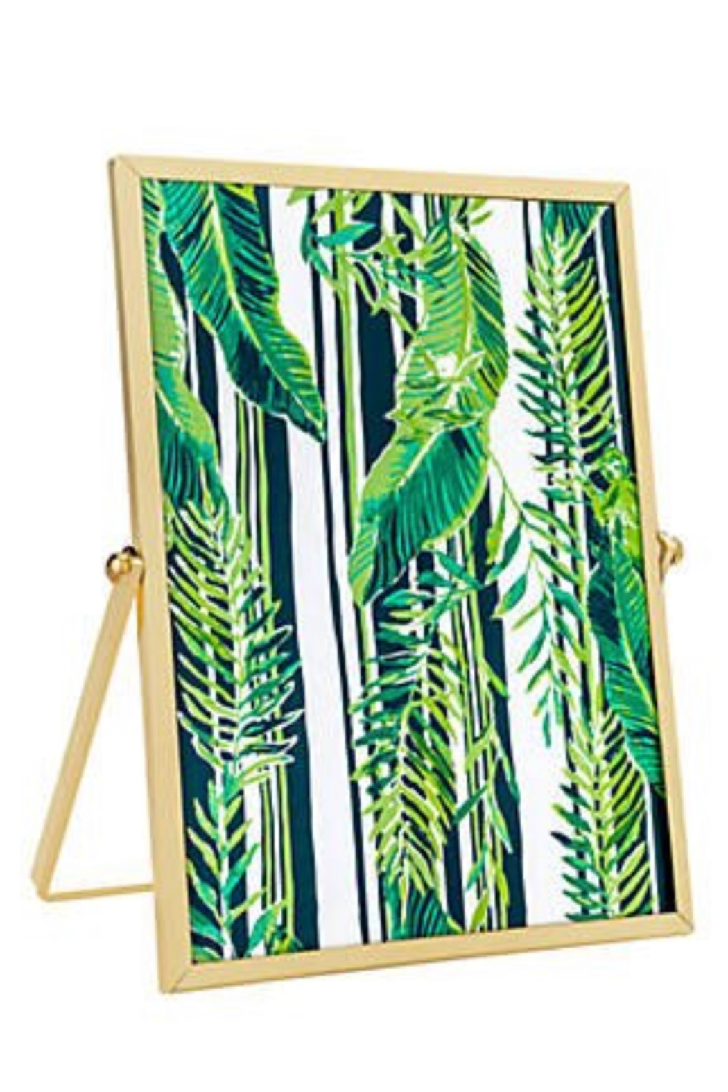Lilly Pulitzer  Lilly Photo Frame - Front Full Image
