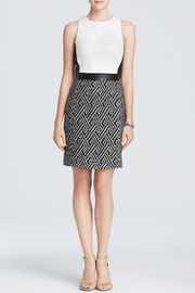 4.Collective Chelsea Tweed Dress - Product Mini Image