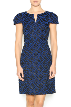 Shoptiques Product: Victoria Jacquard Dress