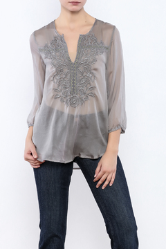 4 Love & Liberty Lizzie Blouse - Product List Image