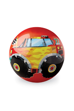 """Shoptiques Product: 4"""" Playball Monster Truck"""