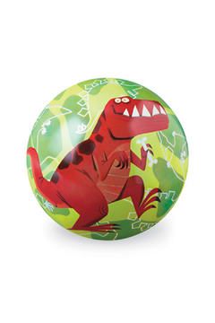 """Shoptiques Product: 4"""" Playball T-Rex"""