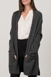 Margaret O'Leary 4-Ply Cashmere Coat - Product Mini Image