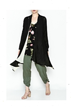 Coco + Carmen 4-Way Cardigan - Product List Image