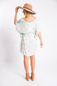 Tiare Hawaii Tahiti Dress - Alternate List Image