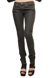 BlankNYC Ike and Tina Skinny Jeans - Front cropped