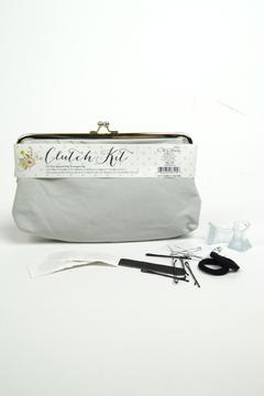 C R Gibson Wedding Clutch Kit - Product List Image