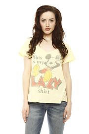 Shoptiques Product: Mickey Mouse Tee