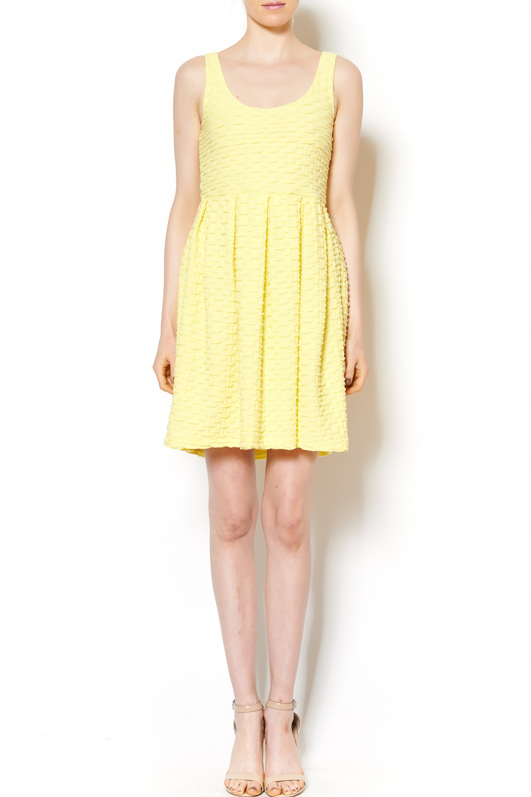 Pinkyotto Candy Darling Dress - Front Full Image