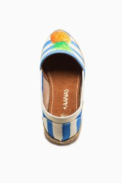 Shoptiques Product: Pineapple Espadrille