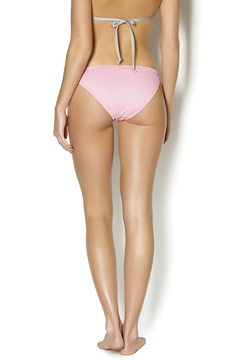 Shoptiques Product: Baby Pink Bottom