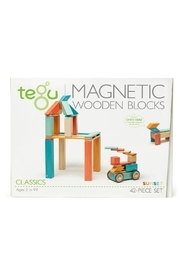 Tegu 42-Piece Sunset Set - Product Mini Image
