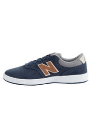 New Balance 424 Sneakers - Front cropped