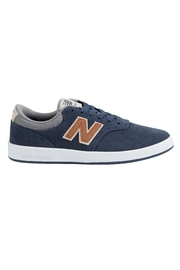New Balance 424 Sneakers - Side cropped