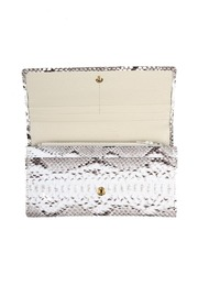 Shoptiques Product: Python Wallet - Front full body