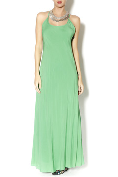 Byrds Kelly Green Maxi - Product List Image