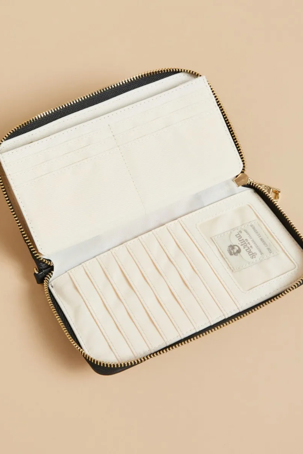 Spartina 449 449 Wallet - Front Full Image