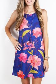 Everly Forever Mine Dress - Front cropped