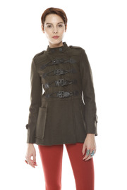 Shoptiques Product: Military Jacket